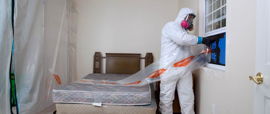 Vacaville, CA biohazard cleaning