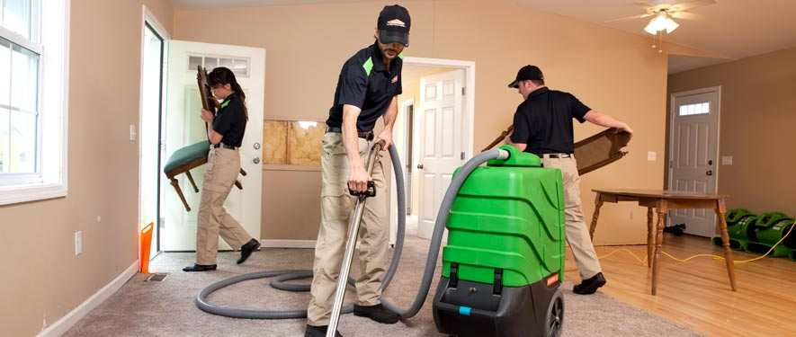 Vacaville, CA cleaning services